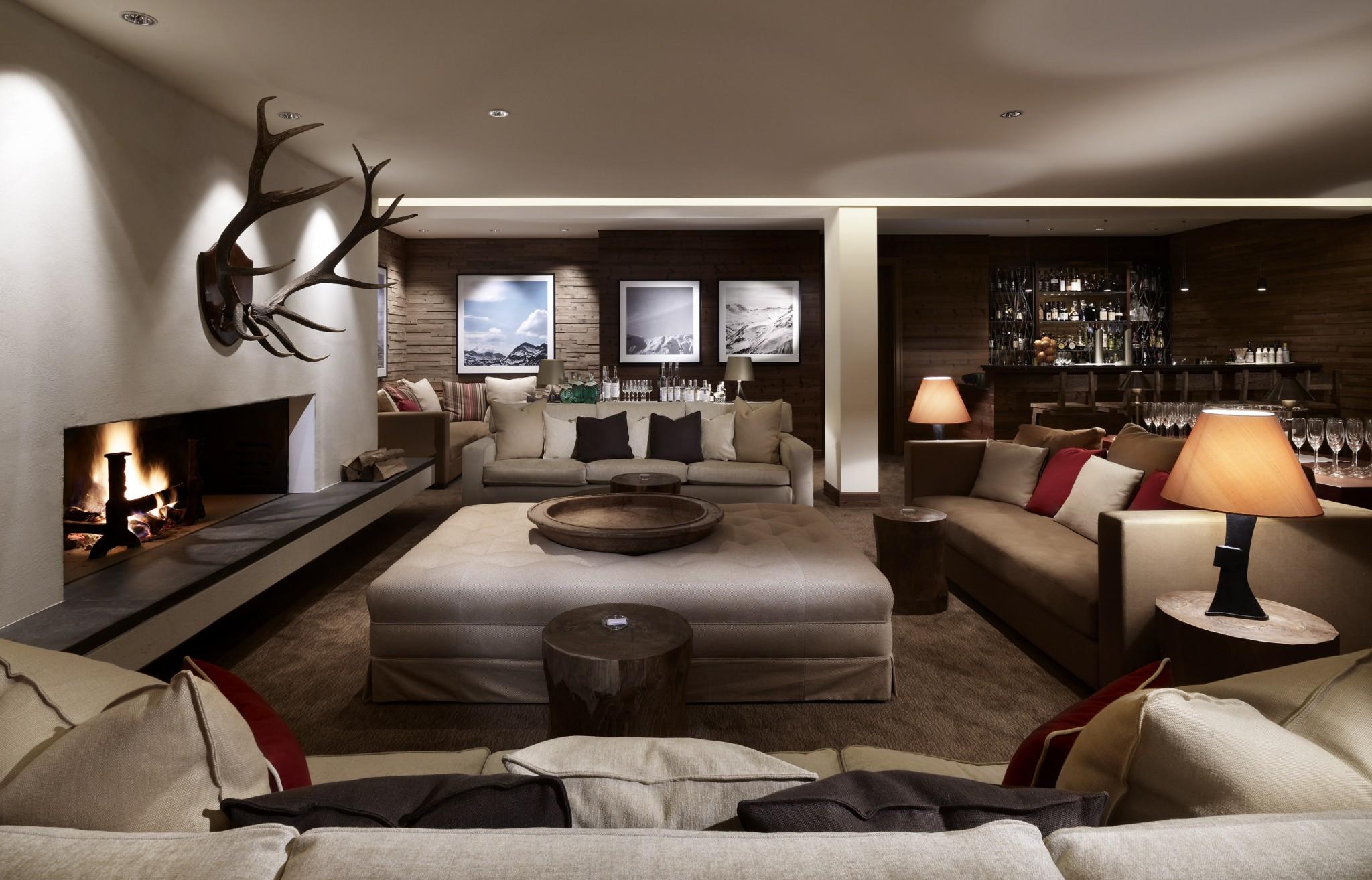Boutique hotel spa aurelio ist world s best ski boutique for Best boutique hotels in the world