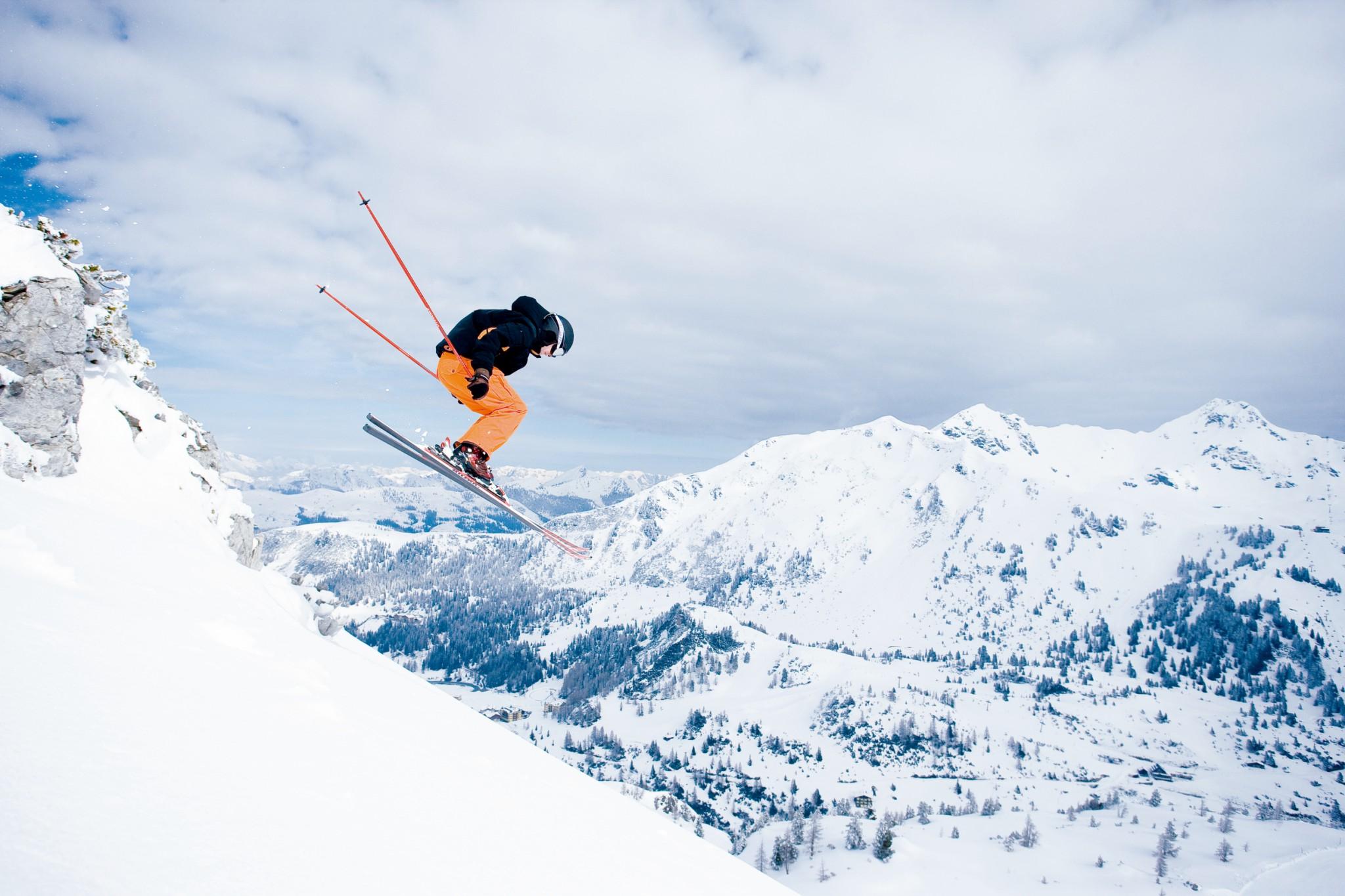 Einmal skifahrer immer skifahrer skifahren in Österreich