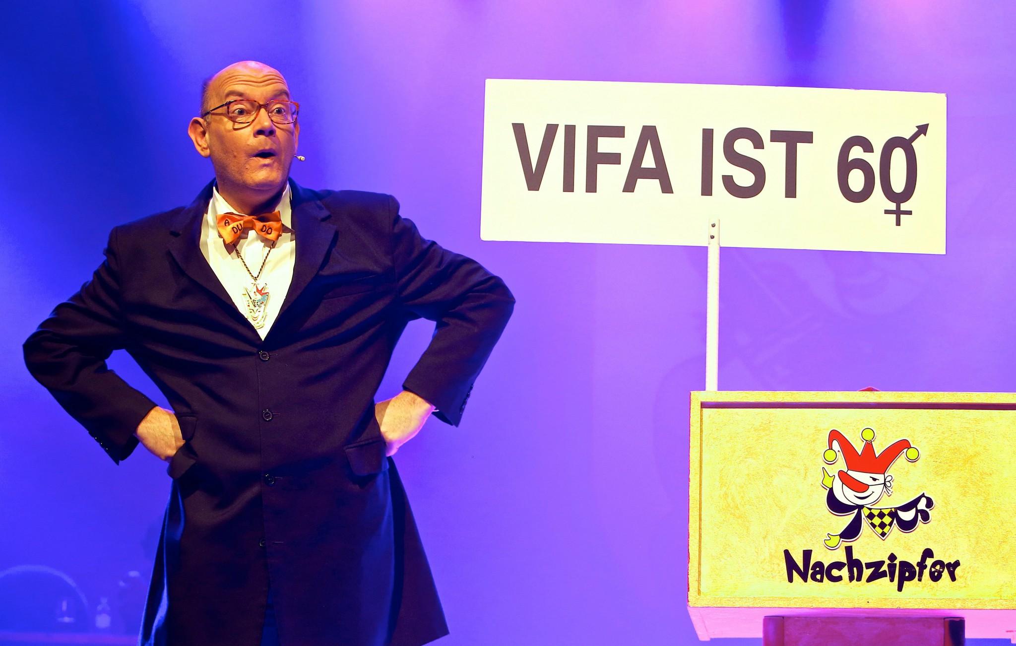 """""""Villacher Fasching 2015"""", Foto: ORF/Peter Krivograd"""