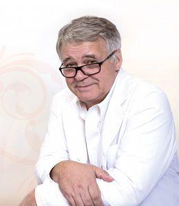 Dr. Peter Lisborg vom PKLP ÄSTHETIK - Zentrum für Ästhetische Chirurgie