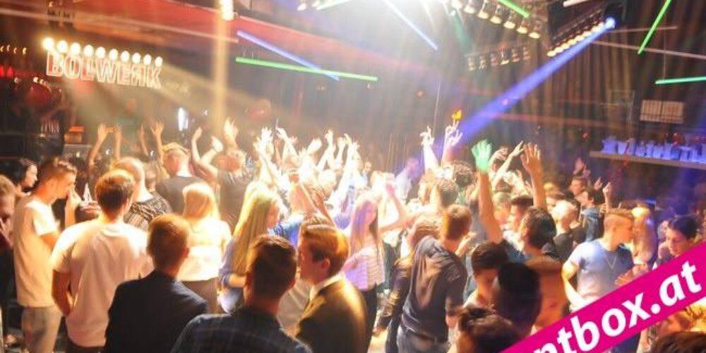 Bollwerk: Klagenfurter Partytempel startet neu durch