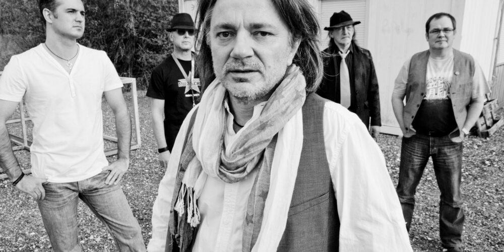 Georg Danzers schmutzige Lieder in Klagenfurt
