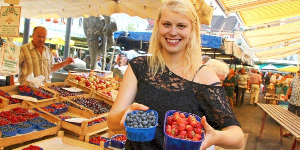 Benediktinermarkt: Neueröffnung schon im Oktober