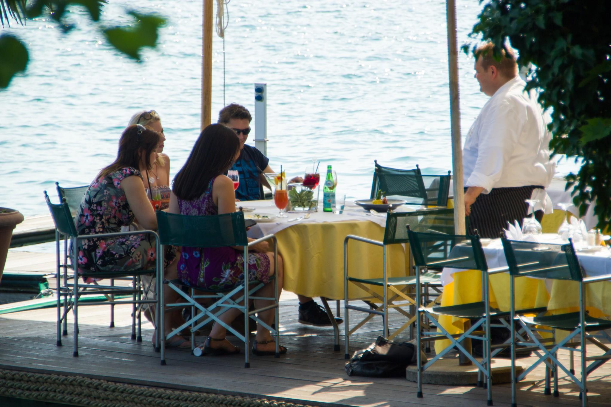 Motorboot Tour Seefels 70 Von 97 W 246 Rthersee Blog