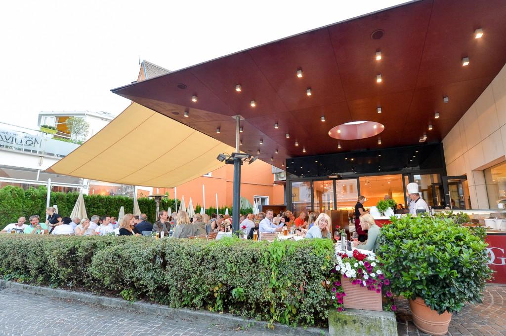 Steakhaus Goritschnigg in Velden am Wörthersee, Foto: pixelpoint/ Nicolas Zangerle