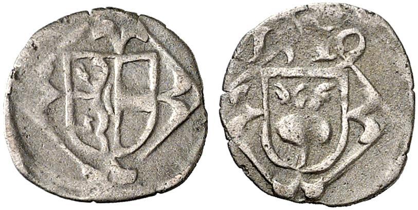 Schon vor 500 Jahren ein Zahlungsmittel: Der Rübentaler.