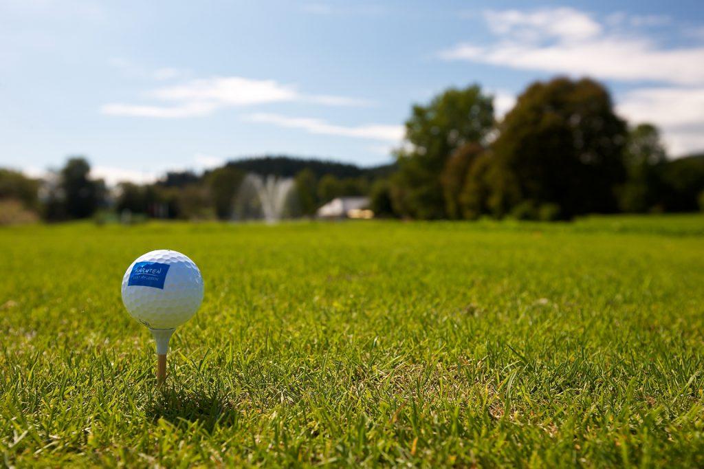 Golfplatz Moosburg Pörtschach, © Kärnten Werbung/Tine Steinthaler
