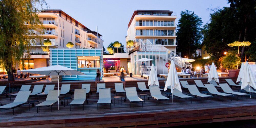Lake´s – my lake hotel & spa