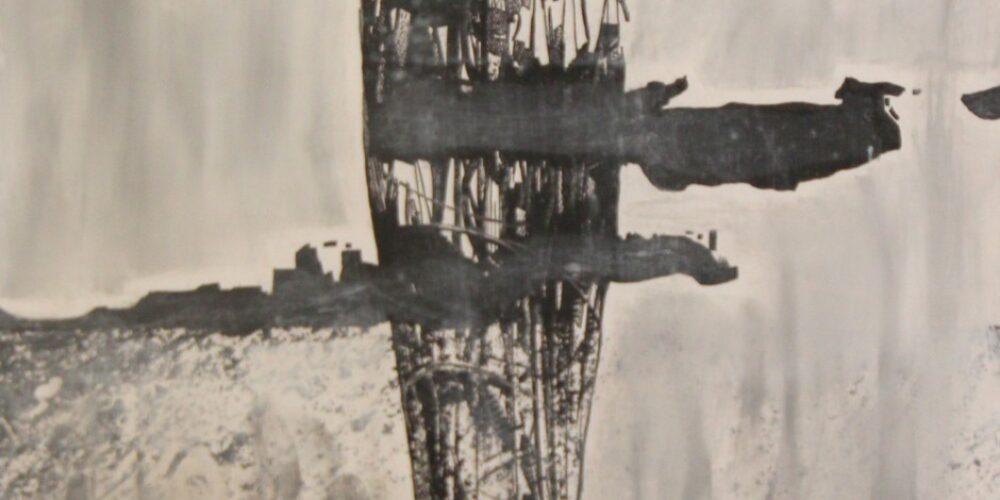 AbRiss, UmRiss, Explosion und ein Film von Mario Kraiger