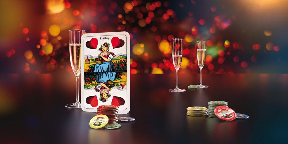 Casino lädt zum Preisschnapsen am Wörthersee