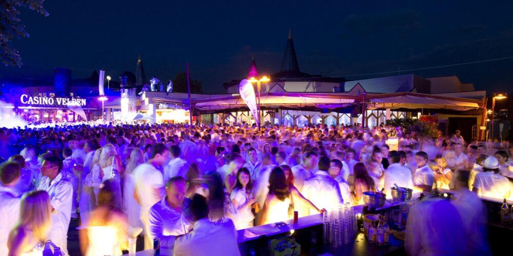 White Nights in Velden am Wörthersee