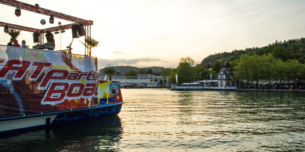 GTi-Treffen 2015 – Fahrplan der Schifffahrt