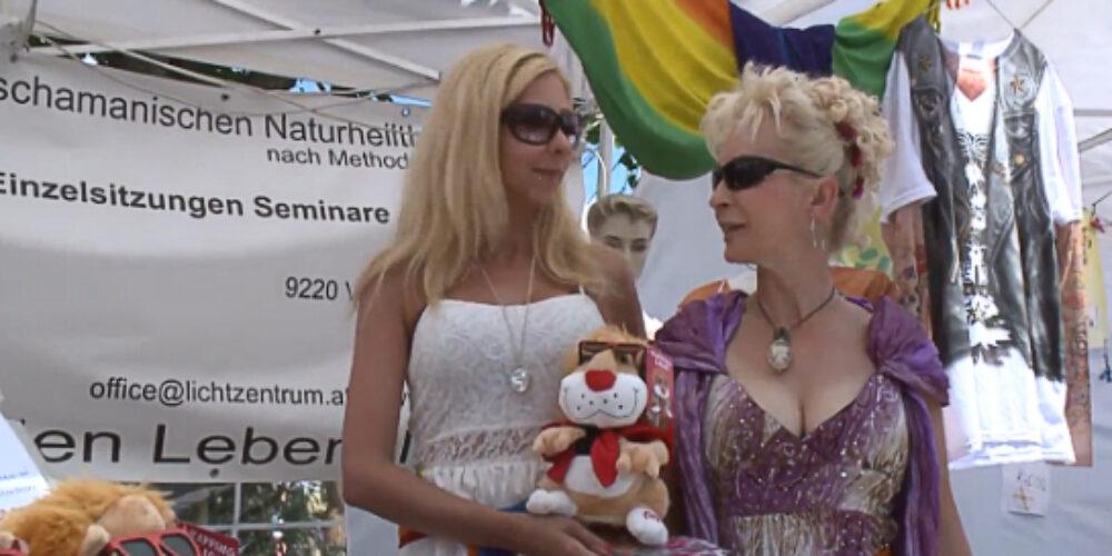Hafenfest und Geburtstagsfete in Velden