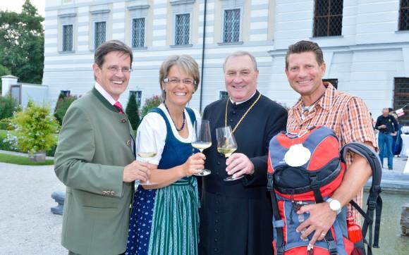 Weinherbst Niedeoesterreich