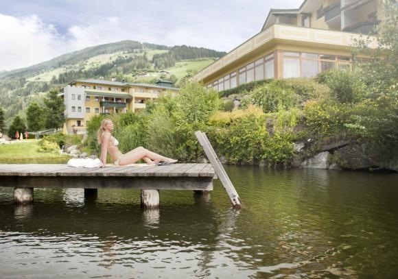 Dolomiten Residenz****, Sporthotel Sillian: Bergerlebnis Dolomiten