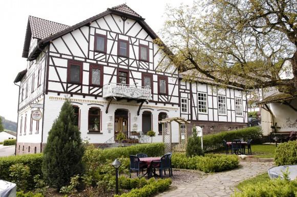 Tipp: Landidyll Hotel Loenskrug in Deutschland.