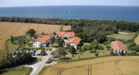 Erlebnistipp: Landidyll Hotel Ostseeland.