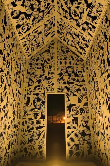 Museum für Quellenkultur. kunsthaus:kärnten mitte