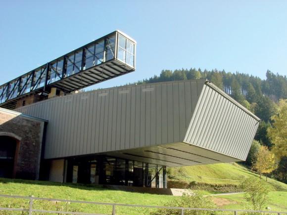 Freilichtmuseum Heft in Kärnten