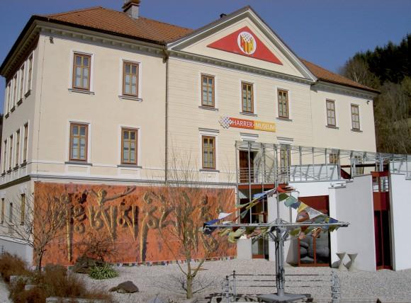 Heinrich-Harrer-Museum in Hüttenberg, Kärnten.