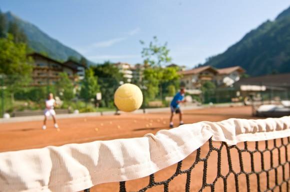 Spannende Matches werden ebenso ausgetragen wie lustige Freundschaftsspiele.