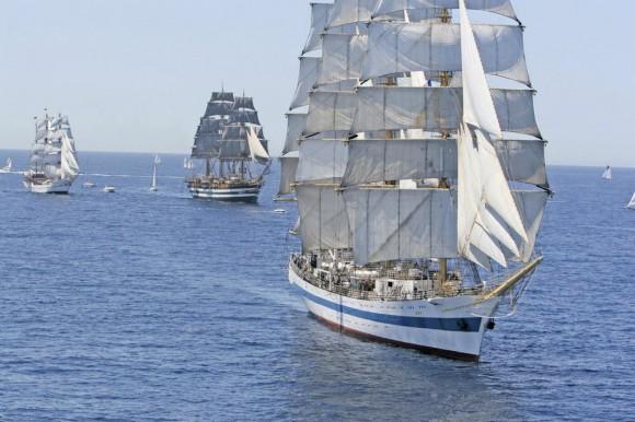 Segelschiffe©TPM