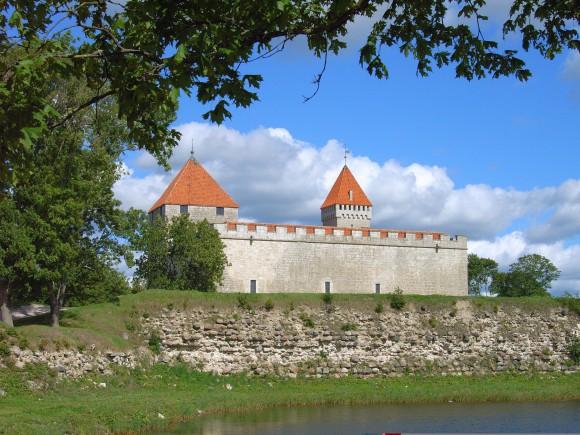 Kuressaare, Estland (c)Schnieder Reisen