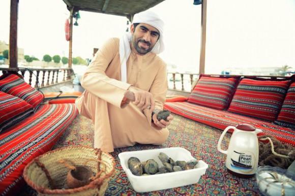 Abu Dhabi Pearl Journey