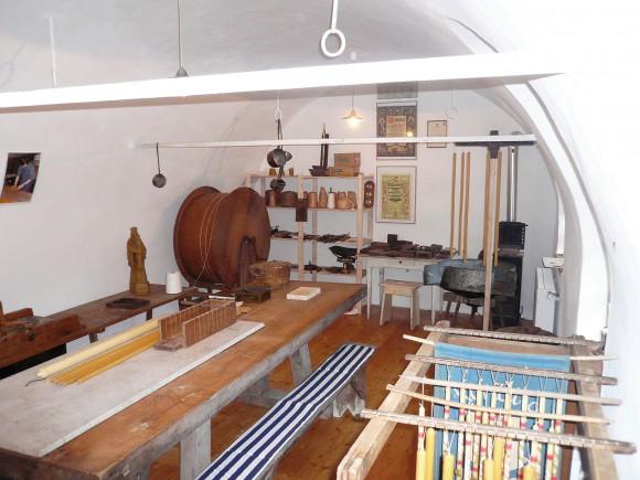 Wachsziehermuseum Stöckl Bleiburg