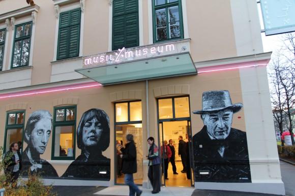 Robert-Musil Literaturmuseum