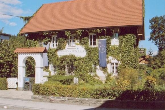 Karolinger-Museum