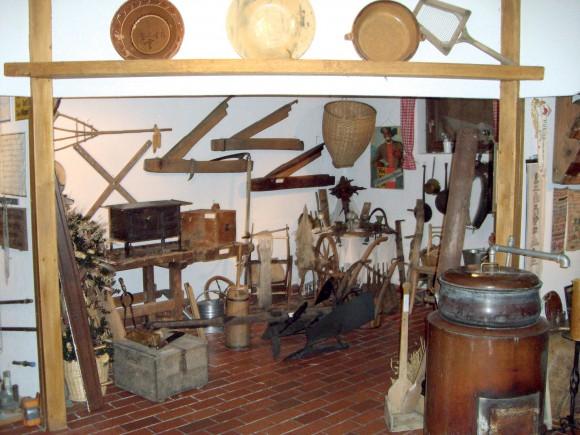 Ebners Hausmuseum