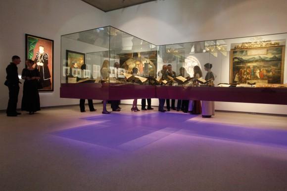 Evangelisches Diözesanmuseum Fresach