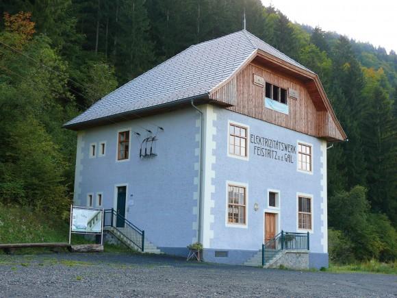Österreichisches Fledermaushaus