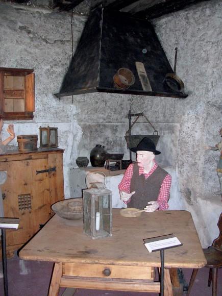 Eva-Faschauner- Heimatmuseum