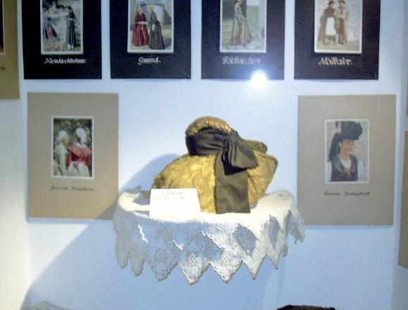 Heimatmuseum Millstatt-Obermillstatt