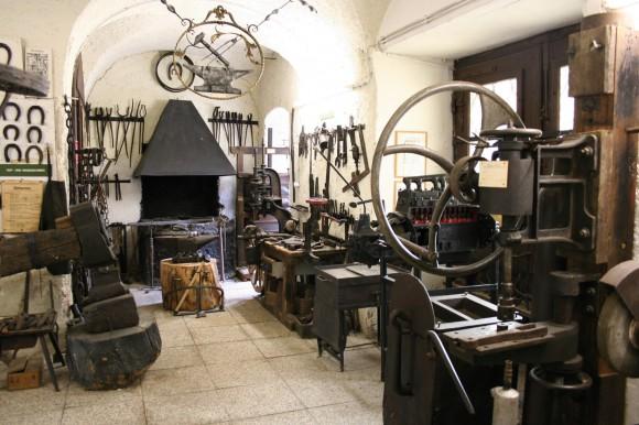 1. Kärntner Handwerksmuseum