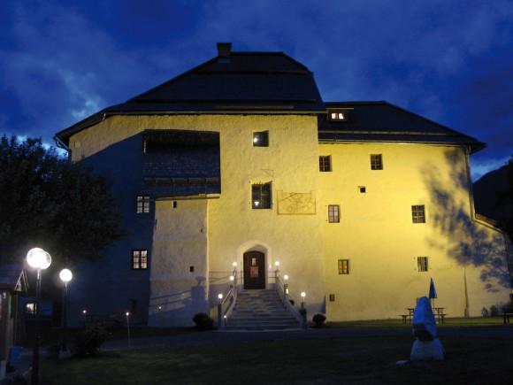 Gailtaler Heimatmuseum – Sammlung Georg Essl