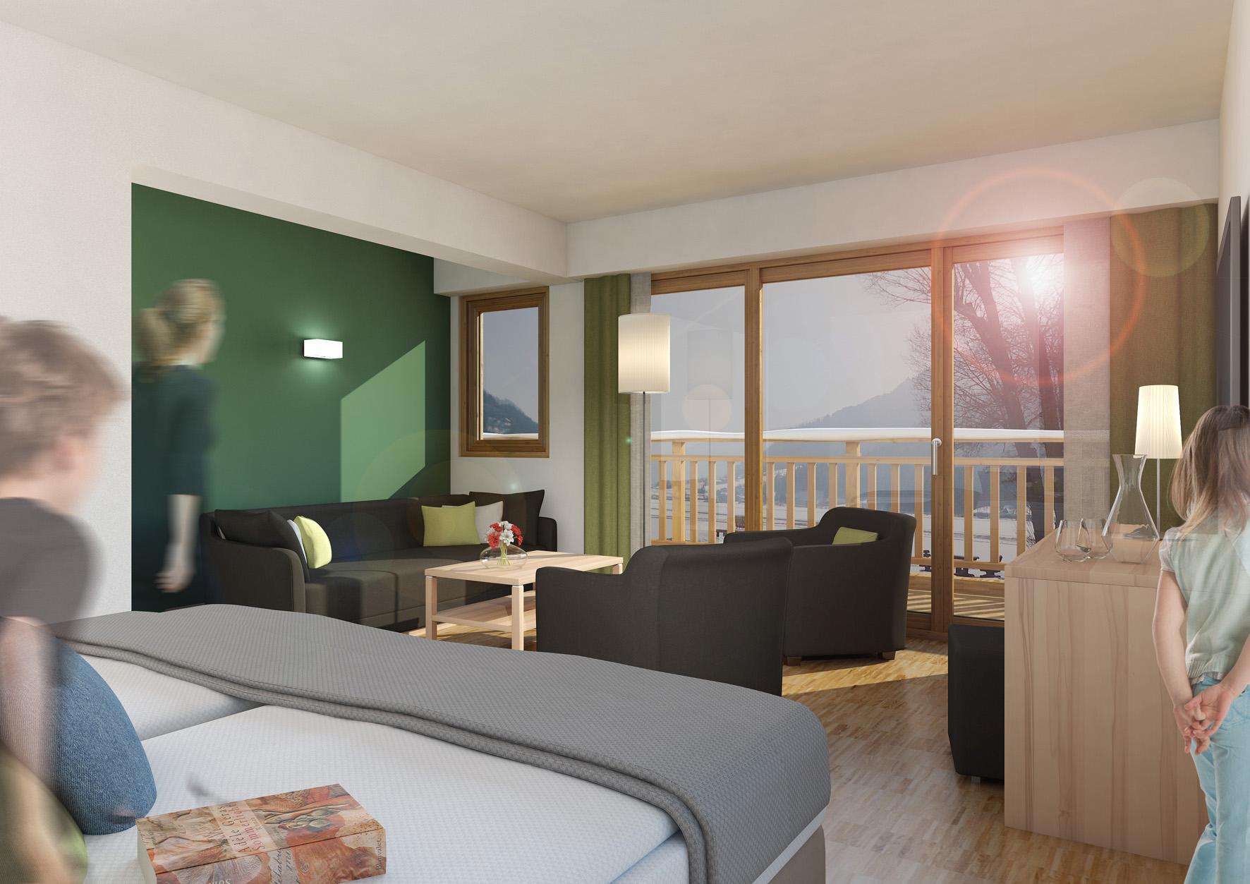 Sterne Hotel Karnten