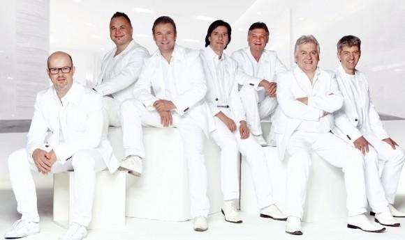 Nockalm Quintett.