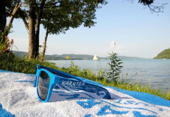 Die Kärntner Seen weisen auch diesen Sommereine überwiegend hervorragende Wasserqualität auf. Foto: pixel.at