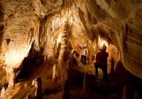 Obir Tropfsteinhöhlen 3