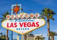 Welcome to Fabulous Las Vegas Nevada.