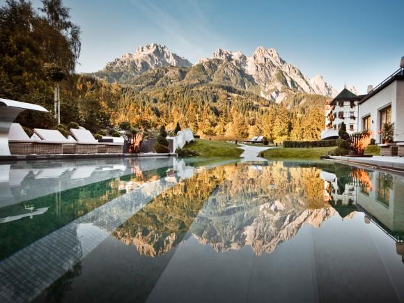 Foto: Hotel Forsthofgut