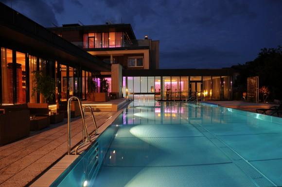 Villa Vitalis & Revital Aspach