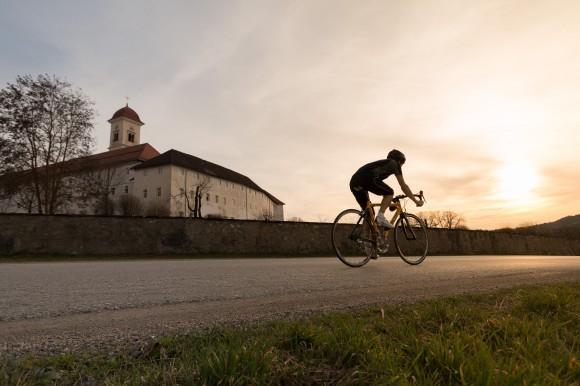 Rad in Kärnten. Foto Daniel Hölbling