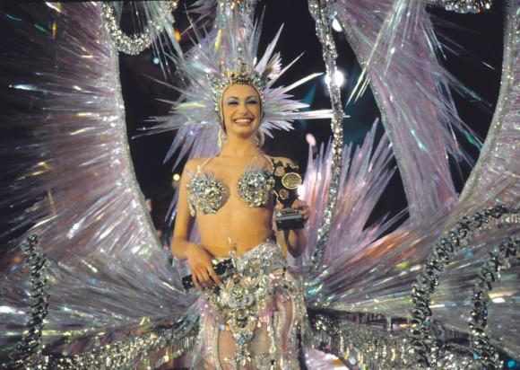 Karneval auf Teneriffa – Lei-Lei und Helau unter Palmen