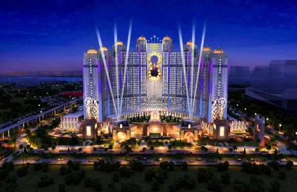 Macau StudioCity