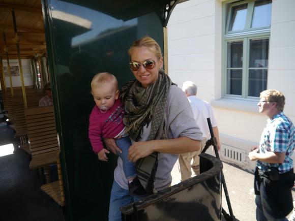 Verena erzählt über ihre zweite Heimat Vorarlberg ...