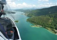 CoptAir-Flüge in Kärnten (Foto: CoptAir)